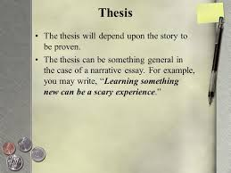 writing a first person essay and using connectors ppt video 15 thesis