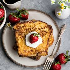 best easy french toast recipe