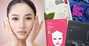 5 корейских <b>масок для лица</b>, которые решат любую проблему ...