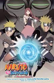 Naruto Lost Tower Watch Dubbed Japan - diylasopa