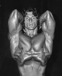 Bodybuilding Chart Free Download The Old School 70s Bodybuilding Routine Bold And Determined