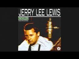 jerry lee lewis matchbox 1958