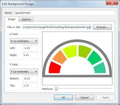 Dials Gauges And Speedometers In Tableau Desktop Xy Data