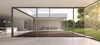 sliding glass door hongjia glass
