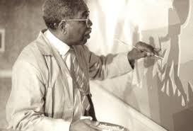 31 Inspirational Artists for Black History Month: Aaron Douglas — SIMONE  BREWSTER