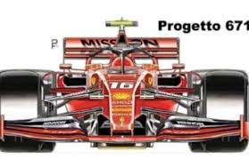 Red bull can't afford vettel, says motorsport boss marko next / f1 news: Leaked Images Of Ferrari S Car For The 2020 Season Givemesport