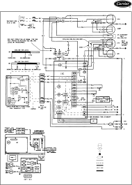 page 21 of carrier gas heater 48ss user guide manualsonline com typical control wiring schematic