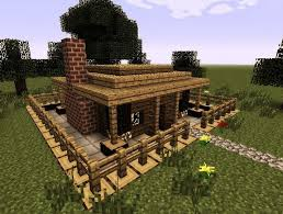 Small Picture Minecraft Small Modern House Fabulous Designs Home Design Ideas
