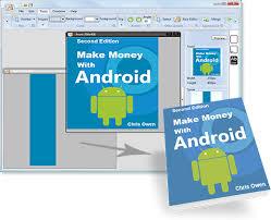 book cover page maker virtual cover creator