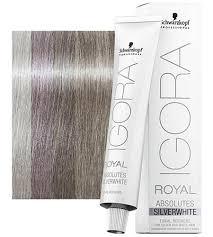 Schwarzkopf Igora Royal Absolutes Silverwhite Tonal Refiner
