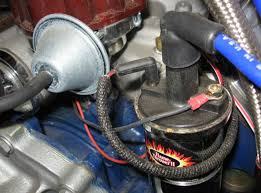 mustang gauge feed wiring harness installation mustang firewall to engine gauge feed wiring harness install image
