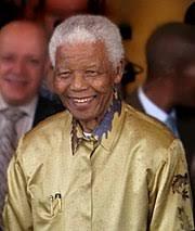 Mandela Nelson Astro Databank