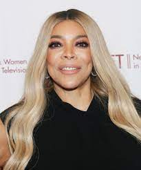 Wendy Williams Is All Smiles As She ...