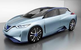 2018 nissan leaf range. exellent range nissan will reveal its first preproduction rangeextended electric vehicle  next year intended 2018 nissan leaf range
