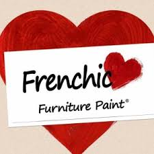 Frenchic Colour Chart Frenchic Paint Boho Reloved