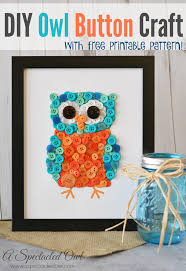 397 best Button Crafts images on Pinterest   DIY, Crafts and Kids ...