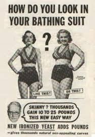 rhetorical analysis essay ideai had seen this post a long time ago on tumblr  and it always struck me as facinating  is this really what bathing suit ads used to be like