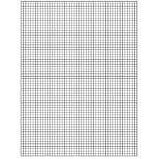 Graph Paper Online 9 Print Free Out Printable Template Blank