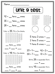 Place Value Chart Worksheet Place Value Chart Whole Numbers Paintingmississauga Com