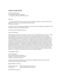 cover letter photo editor job  cover letter examples