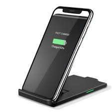 <b>Essager</b> 10W Foldable <b>Fast Charging</b> Wireless Charger Pad Phone ...