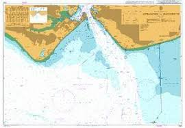 Admiralty Chart 2675 British Admiralty Nautical Charts British Admiralty Nautical