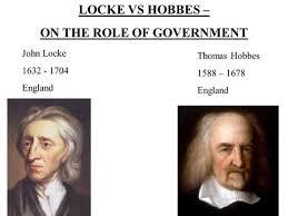 locke versus hobbes edu essay