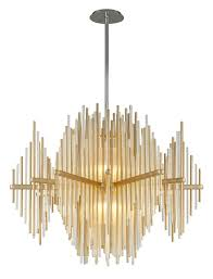 statement lighting. Lighting That Makes A Statement J