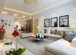 Large Living Room Decorating Best Wallpaper Designs For Living Room Gallery And 1331x906