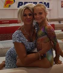 Famous Mother and Daughter Duos in Gymnastics (Part II) – An Old School  Gymnastics Blog