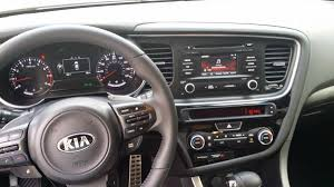 2014 kia optima interior. Perfect Kia 2014 Kia Optima Interior Inside T