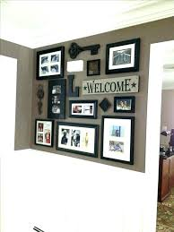picture collage frames family frame ideas for photo decorations australia