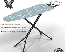 Top 10 Best Ironing Boards For Quilting - Top Reviews | No Place ... & Extra-Wide Ironing Board Cover Bundle 6 Items: 1 Extra Thick Felt Pad, Heat  Resistanta, and Scorch Resistant Cover [18″ x 49″], 4 Fasteners and 1 Large  ... Adamdwight.com