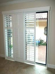 ideas for window treatments for sliding glass doors sliding glass door window treatments ideas sliding door