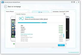 iphone to samsung galaxy s5 transfer