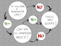 Worry Chart Focus Therapy Focus Therapy Blog Page