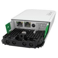 <b>MikroTik RBwAPGR</b>-<b>5HacD2HnD</b> - 2.4/5GHz <b>wAP</b> ac 128MB w/o LTE