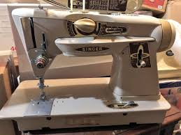 Sewing Machines Made In Usa