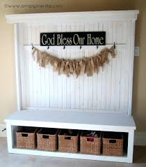 Mudroom Bench With Coat Rack Furniture Fresh Coat Rack Bench Coat Rack Shoe Bench Hallway 74