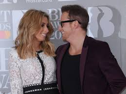 Are Stacey Solomon and Joe Swash engaged Fans speculate after.