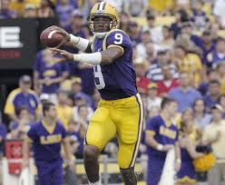 Louisiana State Tigers 2010 College Football Preview
