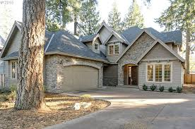 9 tags Traditional Exterior of Home with exterior stone floors, Fence, The  McWorter Wood Privacy Fence