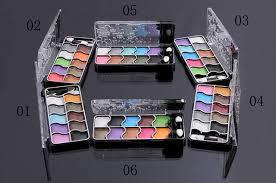mac eyeshadow palette 10 color 2 mac makeup gift set mac makeup s
