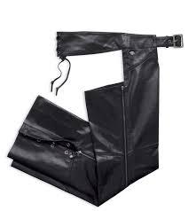 harley davidson reg women s essential leather chaps