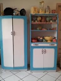Upcycled Grandmas Old Metal Cabinets From The 70s Into My New