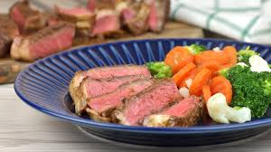 They won't brown if you do that. How To Cook Steak In A Frying Pan 13 Steps With Pictures