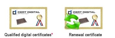 Digital Certificate The Necessary Steps To Obtain Certificate