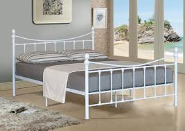 Small Double Bedroom Small Double Bed Frames White Bedding Sets