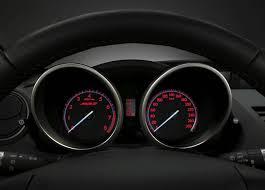 2009 Mazda 3 MPS (Mazdaspeed3) interior img_12 | It's your auto ...