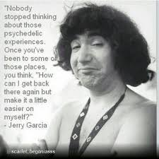 Jerry Garcia Quotes Amazing Jerry Carr Quotes On QuotesTopics